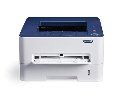 Xerox Phaser 3260 Imprimante Laser Monochrome 28...
