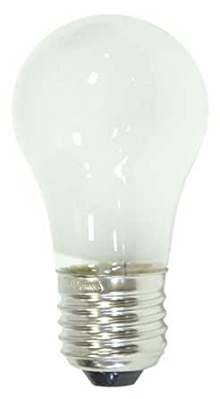 WHIRLPOOL - LAMPE REFRIGERATEUR US WHIRLPOOL E27 40W 250V 481913488156 - 45X5945