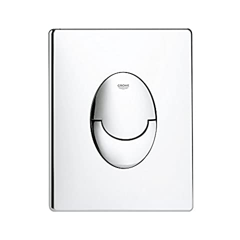 GROHE 38505000 | Skate Air WC Wall Plate