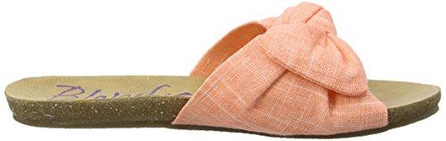 Blowfish - Ginah, Scarpe spuntate Donna Pink (melon)