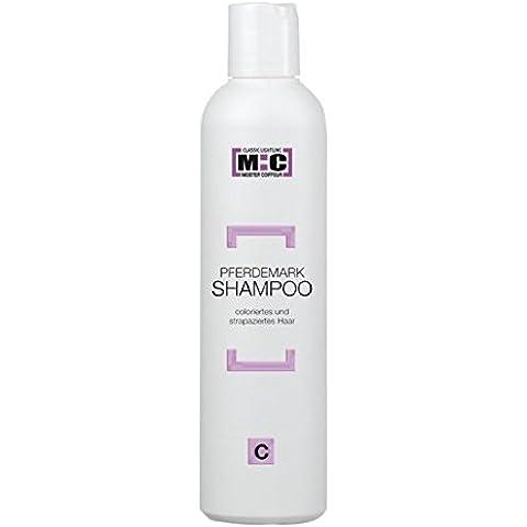 M: C Meister Coiffeur–Cavalli Mark Shampoo C pulizia & cura di coloriertem & strapaziertem–250ml