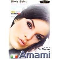 Amami - Love Me - Lesbo