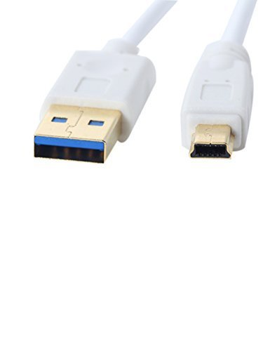 ucec-hi-speed-usb-30-cable-a-male-to10-pin-mini-b-1-foot-03meters-white