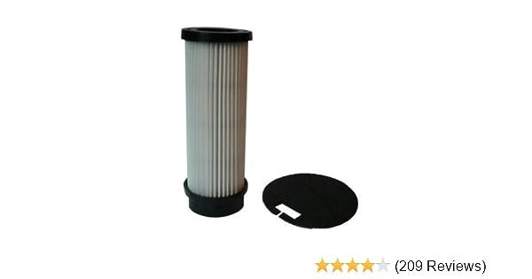 HEPA FILTER /& BELTS  for VAX  Power U89-P2-VX Power VX2 U88-P1-B Vacuum Cleaner