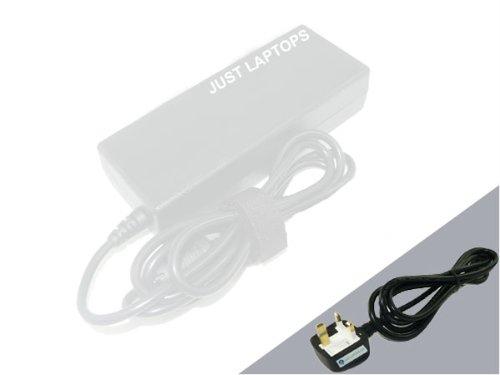 Nur Laptops LaserJet M5025MFP FA065LS1–01(19.5V 3,34A 65W) kompatibles Netzteil Ladegerät Adapter mit Netzkabel und (Garantie