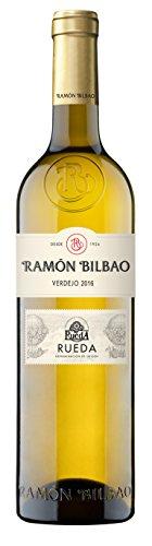 Ramón Bilbao Rueda Verdejo Vino - 750 ml width=
