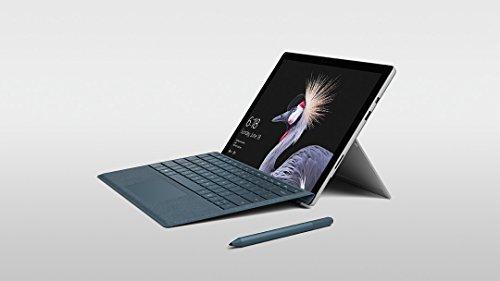 Microsoft floor Pro 124 cm 123 Zoll Notebook Intel heart i7 der 7 Gen 8 GB RAM 256 GB SSD Windows 10 Pro neues Modell 2017 Tablet PCs