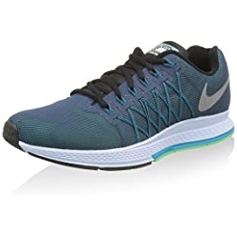 Nike Air Zoom Pegasus 32 Flash Zapatillas de running, Hombre