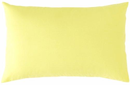 P 'tit Basile–Kissenbezug Baby–Maße 40x 60cm–Hochwertiges Bio Baumwolle, 57Fäden/cm², dicht gewebt für mehr Douceur–mehrere Farben erhältlich (Jungen-baby-krippe Bettwäsche-sets)
