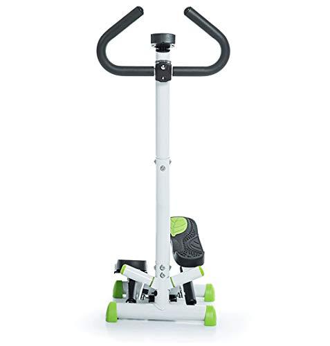 LY-01 Stepper Stepper, Home Weight Loss-Maschine treten auf den Climber Foot Machine Fitness Equipment Mute