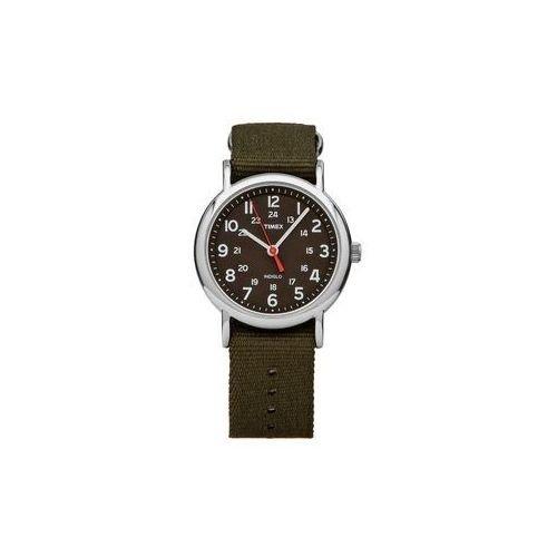 Timex t2N647g Reloj de pulsera unisex
