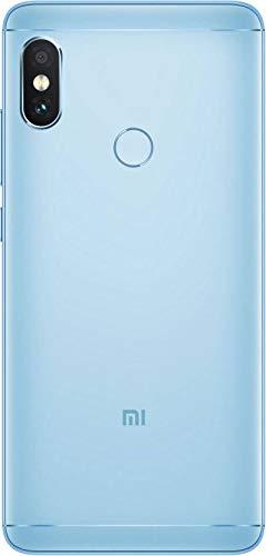 Xiaomi Redmi Note 5 Pro (Blue, 4GB RAM, 64GB)
