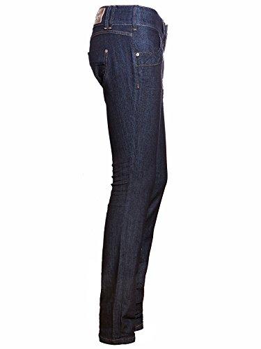 Mogul Damen Jeans Paloma Stretch Denim Artikel-Nr.00016909- 4420-C gloom L4