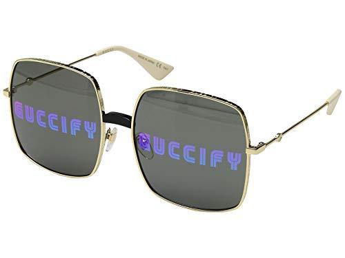 ec09dbcf2a ▷ Gafas Sol Gucci Hombre Compra online al Mejor Precio - Este es el ...