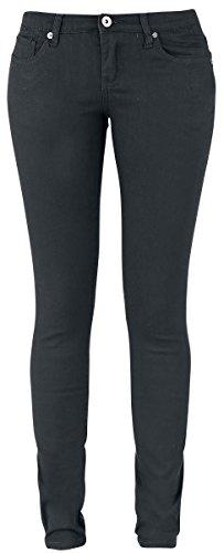 Forplay Skarlett Jeans donna nero W31L34