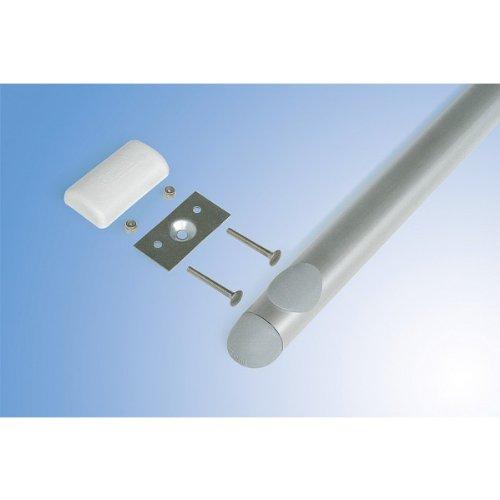 Preisvergleich Produktbild Fiamma 98656 682 Kit Support Bar Leser-Halterung