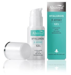 Fruit Acid Gel (HYALURON 5-EFFEKT Gel (30 ml))