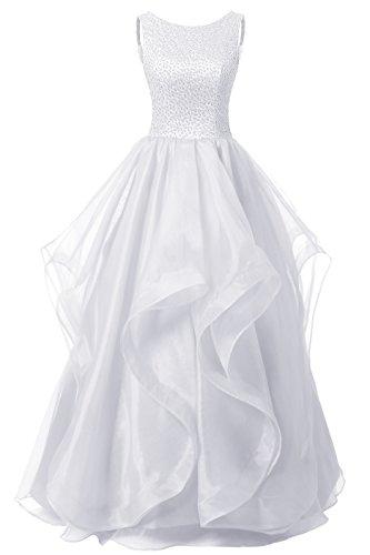 dresstellsr-long-prom-dress-asymmetric-bridesmaid-dress-beaded-organza-gown