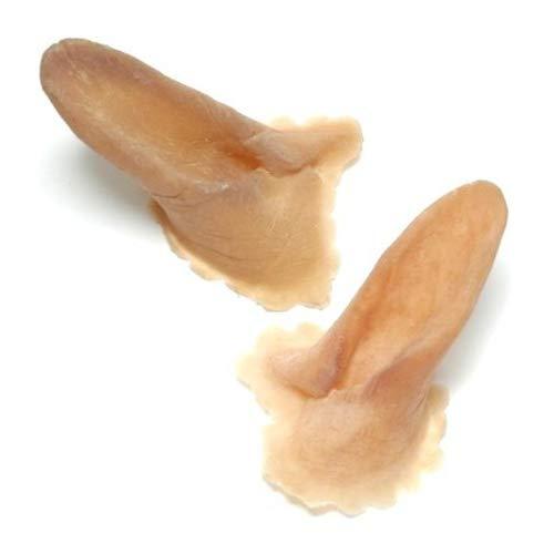faun oreilles Gross Latex Application