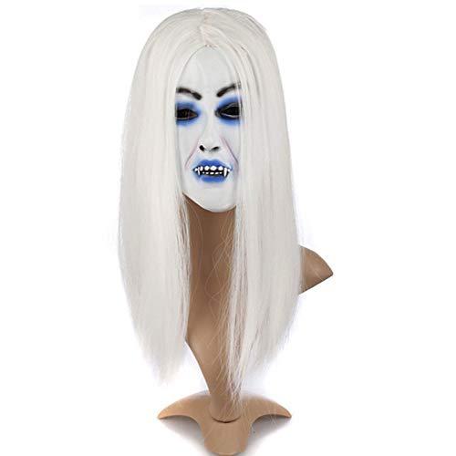 Kreative Halloween Horror Grimasse Geist Maske Scary Zombie -