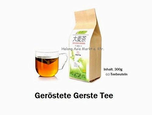 Barley Tea, geröstete Gerste tee 300g, Mugicha (麦茶), Boricha (보리차) (Gerste Tee)