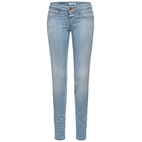 Closed Jeans Pedal Star 25 hellblau