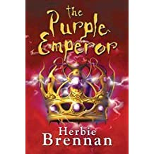 The Purple Emperor: Faerie Wars II by Herbie Brennan (2004-10-04)