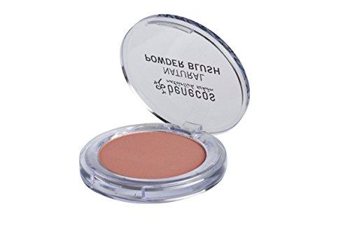 Benecos Natural Compact Blush sassy salmon (Creme Rouge)