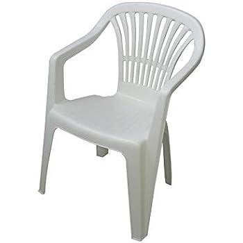 Chaise Plastique Exterieur