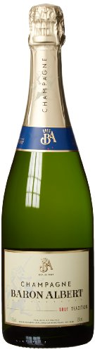 "Baron Albert Champagner ""Tradition"" Baron Albert (1 x 0.75 l)"