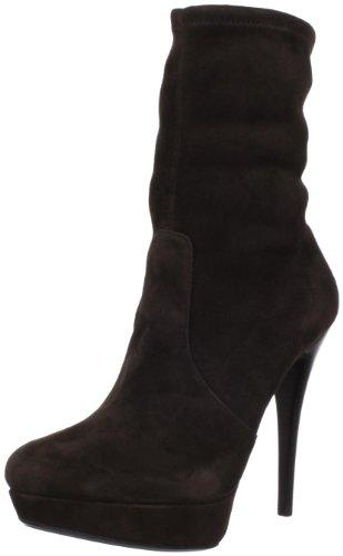 KORS Michael Kors Women's Catania Boot,Coffee,8 M US