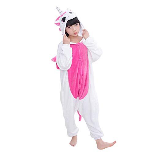 DEBAIJIA Adulto Unisex Pijamas Animal Ropa