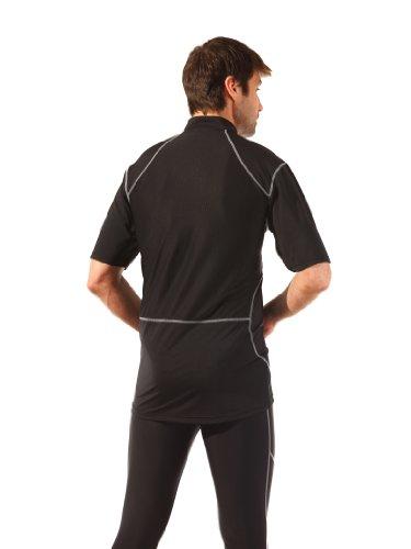 Zoom IMG-3 ultrasport t shirt funzionale da