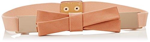 Compañia Fantastica Daisy-Cintura Donna    beige Medium