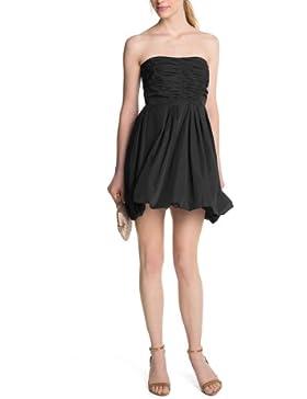 ESPRIT Collection Damen Kleid (mini) Q2S126