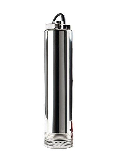 Elektrische Tauchpumpe dreiphasig HP 0,8kW 0,6Pumpe Hauswasserwerk Edelstahl Matra 5sma40t