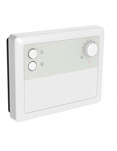 Saunasteuerung CF9C Harvia bis 9KW Schaltgerät Steuergerät Sauna Steuerung