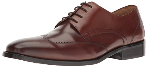 kenneth-cole-herren-leisure-wear-derby-braun-cognac-901-44-eu