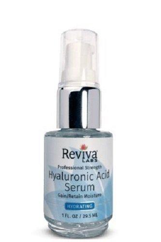 Reviva Labs, Professional Strength Hyaluronic Acid Serum, 1 fl oz (29.5 ml)