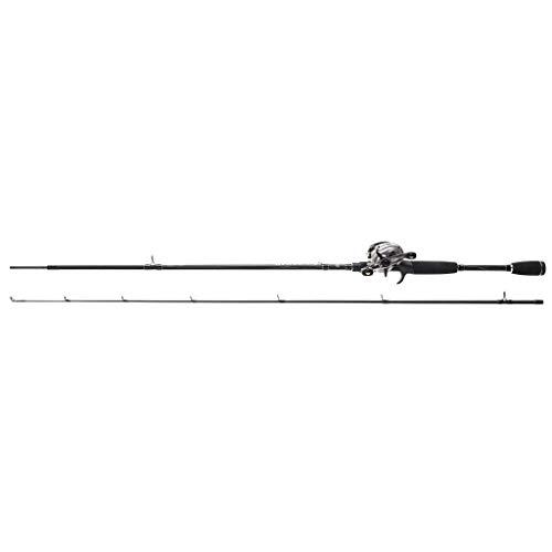 Abu Garcia Silver Max Low Profile Combo 1376705 -