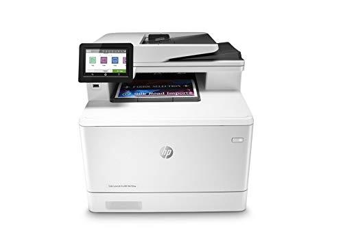 HP Color LaserJet Pro M479fnw Impresora Láser Multifunción