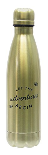 Disney Winnie The Pooh Metall Wasser Flasche
