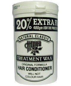 Henna Treatment Wax Natural 480g Appnat003 Buy Online In Oman