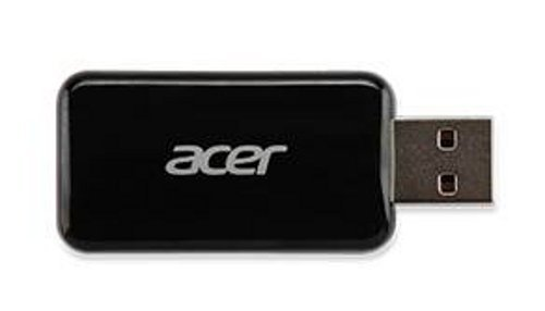 Acer Wireless USB 2T2R Dual Band Adapter (Acer Wireless Adapter)