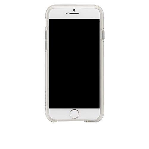 Case-Mate-nackter starker Wasserfall iPhone 8/7 / 6s schillernder 17 Case-mate Skins