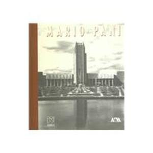 Mario Pani arquitecto/Mario Pani Architect