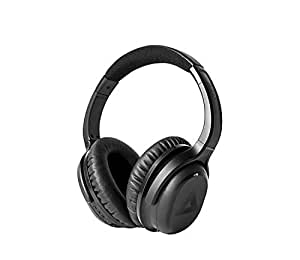 Audeara A-01 Bluetooth Wireless Over Ear Headphones with Personalised Sound, Foldable Design, Built-in Mic & 65 Hour Battery