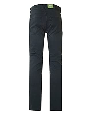 Hugo Boss Green Delaware Slim Fit Jeans