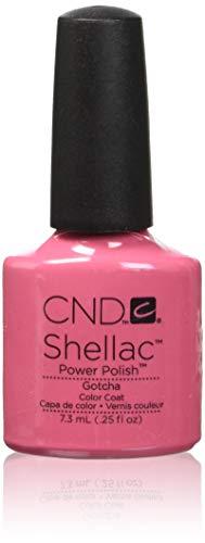 CND Shellac CNDS0076 Gotcha Smalto per Unghie