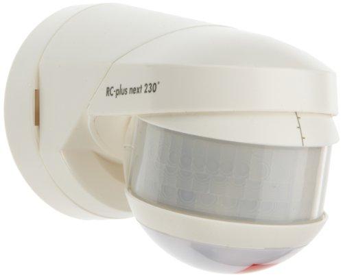 B.E.G 97002 Bewegungsmelder RC-plus next 230 weiß - 2